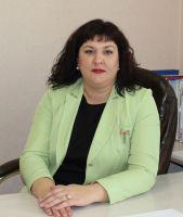 Косулина Вероника Александровна